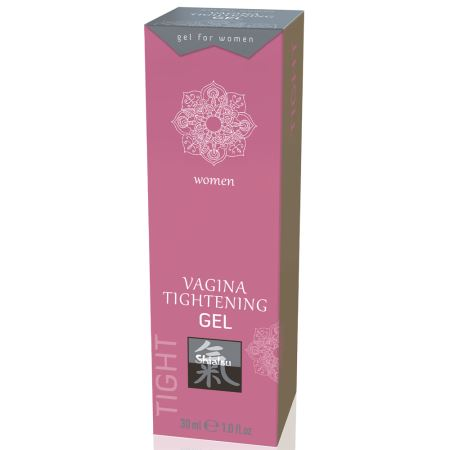 Hot Shiatsu Vagina Tightening Gel 30 Ml