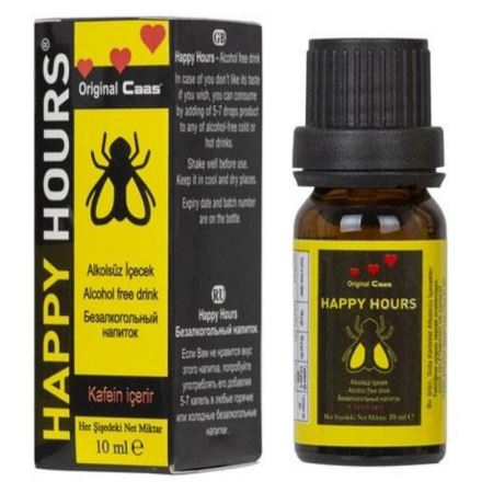Original Happy Hours Damla 10 ml